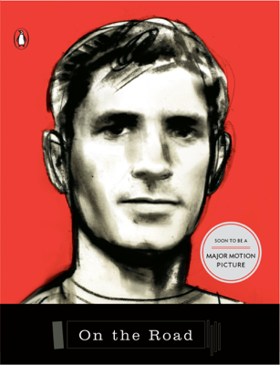 On the Road - Jack Kerouac book