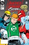 Justice League Europe 1989-1993 11