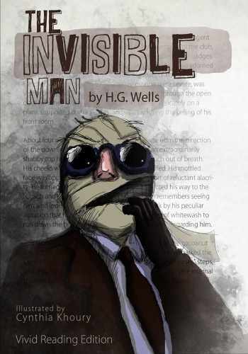 H.G. Wells & Cynthia Khoury - The Invisible Man