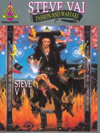 Steve Vai - Passion & Warfare (Songbook)