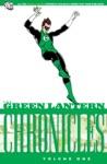The Green Lantern Chronicles Vol 1