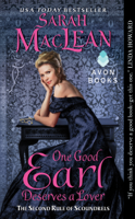 Download and Read Online One Good Earl Deserves a Lover