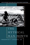Mythical Man-Month The Essays On Software Engineering Anniversary Edition 2e