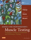 Daniels And Worthinghams Muscle Testing