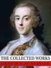 The Collected Works Of Horace Walpole
