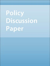 IMF Policy Discussion Paper: Putting the Cart Before the Horse? Capital Account Liberalization and Exchange Rate Flexibility in China