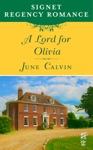 A Lord For Olivia