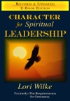 Character For Spiritual Leadership