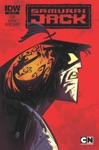 Samurai Jack 10