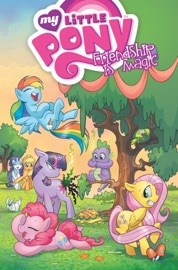 My Little Pony Friendship Is Magic Vol 1