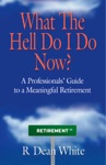 What The Hell Do I Do Now A Professionals Guide To A Meaningful Retirement