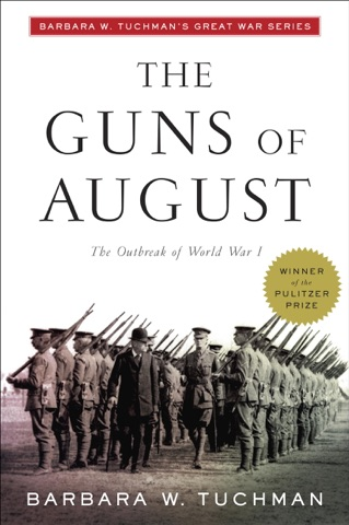 The Guns of August PDF Download