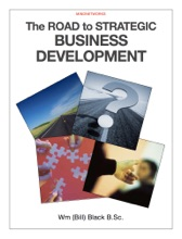 The Road To Strategic Business Development
