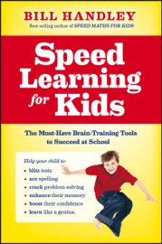 Speed Learning for Kids book