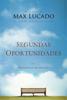 Segundas oportunidades - Max Lucado
