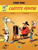Morris & Bob de Groot - Lucky Luke - tome 40 – L'Artiste peintre artwork