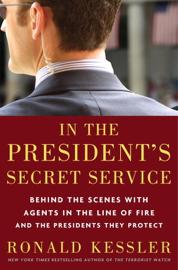 In the President's Secret Service book