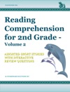Reading Comprehension For 2nd Grade - Volume 2