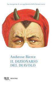 Il dizionario del diavolo Libro Cover