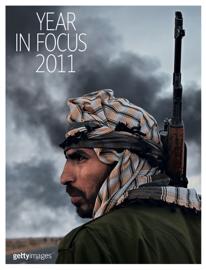 Year in Focus 2011 book