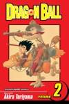 Dragon Ball Vol 2