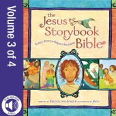 Jesus Storybook Bible e-book, Vol. 3
