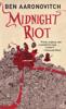 Ben Aaronovitch - Midnight Riot artwork