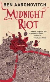 Midnight Riot book