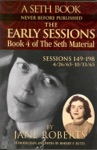 The Early Sessions Book 4 Of The Seth Material