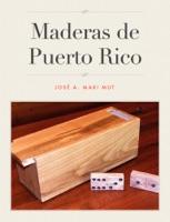Maderas de Puerto Rico