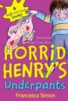 Horrid Henrys Underpants