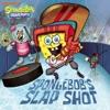 SpongeBobs Slap Shot SpongeBob SquarePants