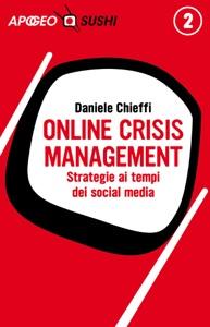 Online Crisis Management Book Cover