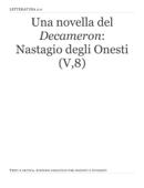 Letteratura 2.0: Decameron (V,8)