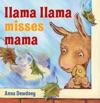 Llama Llama Misses Mama Enhanced Edition