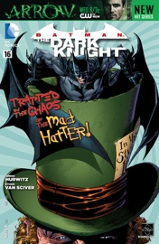 Batman: The Dark Knight (2011- ) #16 PDF Download