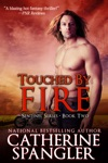 Touched By Fire  An Urban Fantasy Romance Book 2 The Sentinel Series