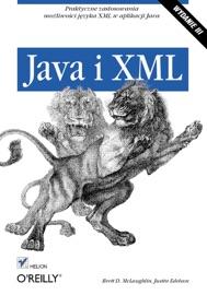 Java I Xml Wydanie Iii