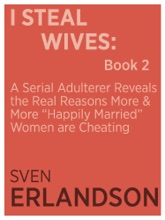 I Steal Wives: Book 2