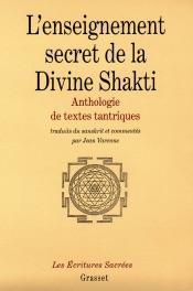 L'enseignement secret de la Divine Shakti