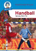 Benny Blu - Handball