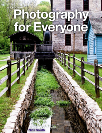 Photography for Everyone book