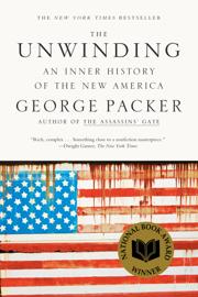 The Unwinding book
