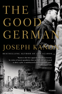 Joseph Kanon - The Good German book