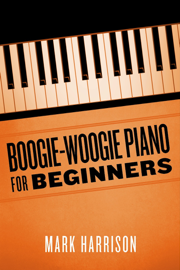 Boogie-Woogie Piano for Beginners