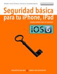 Seguridad básica para tu iPhone, iPad