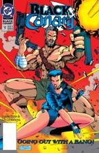 Black Canary (1992-) #12