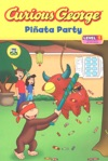 Curious George Pinata Party CGTV Read-aloud