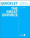 Quicklet On CS Lewis The Great Divorce CliffNotes-like Book Summary  Analysis