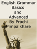 Prachi Pimpalkhare - English Grammar Basics and Advanced artwork